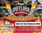 Outlaw Nationals Sweepstakes 2018