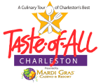 12 Days of FestivALL - Charleston