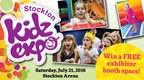 Kidz Expo Sweepstakes
