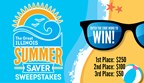 The Great Illinois Summer Saver Sweepstakes