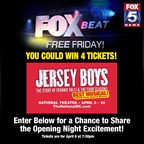 FOX BEAT FREE FRIDAY  NEW 9-15