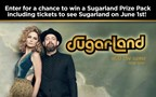 FOX 11's Sugarland Ticket Giveaway