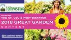St. Louis Post-Dispatch Great Garden Contest 2018