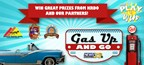 Gas Up and Go 2018