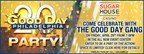 Good Day Philadelphia 20 Years Party