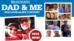St. Louis Post-Dispatch | Dad & Me Look-alike Photo Contest '18