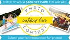 Outdoor Fun Photo Contest