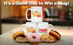 GOOD DAY DC MUG GIVEAWAY 2018