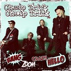 Artist Profile Cheap Trick guitar