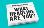 What Headline are You?