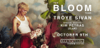 WIN TICKETS TO SEE TROYE SIVAN: THE BLOOM TOUR