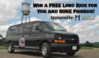Madison Medical Center Limo Ride Contest