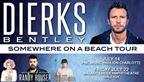 Dierks Bentley Concert Tickets