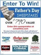 2018 Father's Day Sweepstakes
