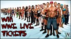 The FOX's WWE LIVE 4