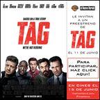 ENH - TAG Screening