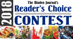 Bladen Journal's Reader's Choice 2018