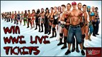 The FOX's WWE LIVE 2