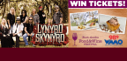 Busch Gardens Food & Wine Festival 2016
