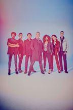 Simple Minds: Walk Between Worlds Tour