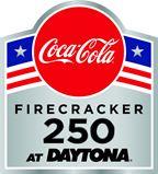 Coca-Cola Firecracker 250