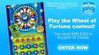 Idaho Lottery - Wheel of Fortune