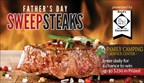 Father's Day SweepSteaks