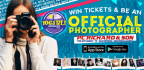 WIN TICKETS AND BE AN OFFICIAL PHOTOGRAPHER AT BLI SUMMER JAM 2018
