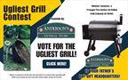 Anderson's Grill Contest