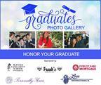Honoring 2018 Graduates Photo Gallery