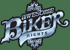 AWESOME BIKER NIGHTS 2018 WRISTBAND GIVEWAY