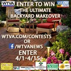 The Ultimate Backyard Makeover Contest