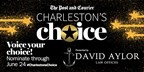2018 Charleston's Choice
