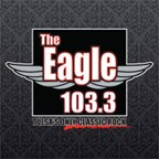 103.3 The Eagle Alice Cooper Contest