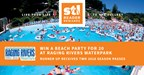 Reader Rewards: Win a Beach Party for 20!