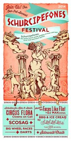 Schurcipefones Tickets