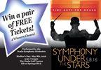 FAFO Symphony under the stars