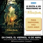 ENH-Jungle Book Movie Premier