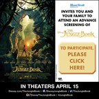 MH- The Jungle Book movie premier