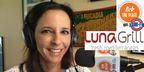 Lick the Plate - Luna Grill