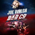 One Hell of a Night with Joe Walsh & Bad Company