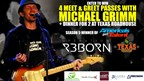 Michael Grimm Concert Meet & Greet Contest