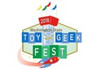 Washington State Toy & Geek Festival