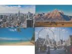 Vacation Personality Circulation
