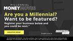 Millennial Money Moves REGISTRATION