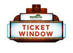 Weather Tite Windows: Ticket Window