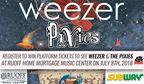 Weezer Tickets - june 18