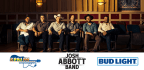 K99.1FM Unplugged with Josh Abbott Band