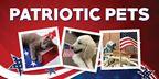 Show us your Patriotic Pets