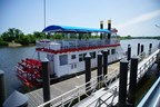 Riverboat Queen Brunch Tickets